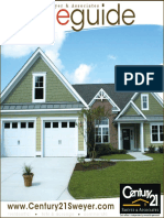 Century 21 Sweyer & Associates Home Guide Volume 3, Issue 6