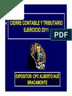 2012-02-13 Cierre Contable 2011-2 (a.nué b