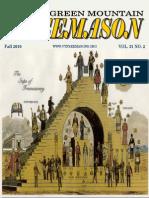 Green Mountain Freemason, Vol.31, Issue 02