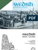 76276234 FSI Swedish Basic Course