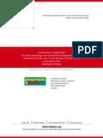 El Concepto de Estrategia Como Fundamento de La Planeación Estratégica