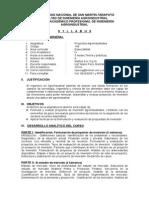 Syllabus Proyectos 2014-i Jj