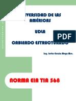 Clase 3. Normas EIA TIA 568