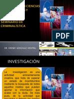 Seminario de Criminalistica PDF