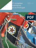 Actas v Congreso ELE Portugal