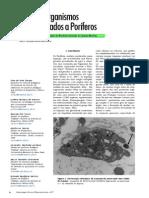 At 10 Microrganismos Bacterias Em Poriferos 2010