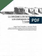 La Dinamica Economica