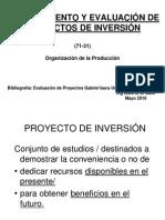 11 Cl Proyecto de Inversion 20111112
