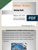 Struktur Kayu-Pertemuan 2_2012B