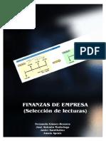 Libro de Finanzas i Correcicones
