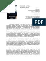 Finanzas de Empresas Analisis