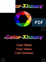 Color Theory 2