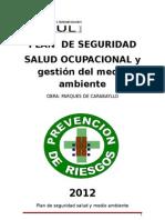 Plan de Seguridad y Salud Ocupacional_13!07!12