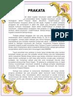 (II) Edisi 2013 Prakata Dan Isi Kandungan