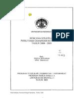 77020 T12669 Rencana Strategis TOC2