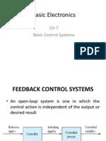 Basic Control System_EC