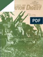 Army Aviation Digest - Mar 1976