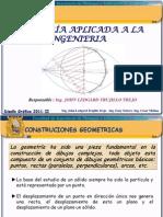 Construcciones Geometricas 2013_I
