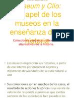 Museum y Clioooo
