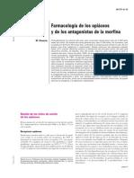3-4-4-Farmacología de Los Opiáceos y de Los Antagonistas de La Morfina