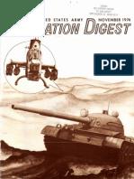 Army Aviation Digest - Nov 1974