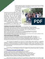 Informe iNTERCAMBIO