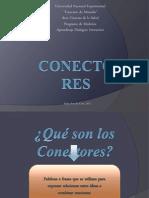 Conectores Tema 2