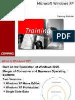 MS Windows XP (54 Slides)