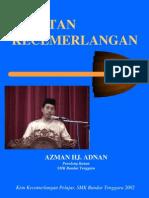 AZMAN - PECUTAN JUARA AZMAN