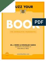 Buzz Your Book