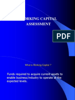 How to Assess Working Capital Requirement