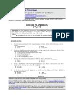Science Module 4