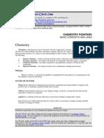 Science Readings 3
