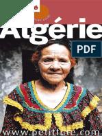Petit Fute - Algerie 2011-2012