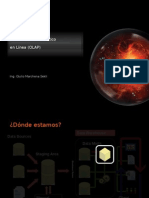 Procesamiento Analítico en Línea (OLAP)
