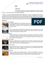 Tourism Guide Srisailam (1)