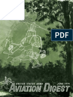 Army Aviation Digest - Jun 1974