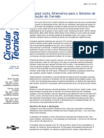Girassol Como Alternativa Para o Sistema de Producao Do Cerrado
