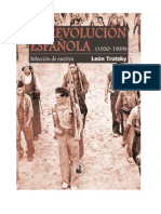 Youblisher.com-671983-La Revoluci n Espa Ola Le n Trotsky