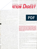 Army Aviation Digest - Apr 1974