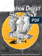Army Aviation Digest - Mar 1974
