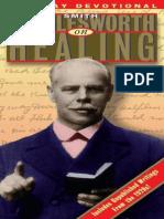 Smith Wigglesworth on Healing - Smith Wigglesworth