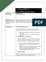 lesson plan 2 revisied