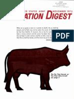 Army Aviation Digest - Nov 1973