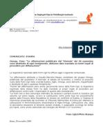 Omega - Comunicato Stampa Fiom - 28-11-09 (1)