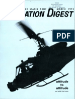 Army Aviation Digest - Mar 1973