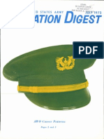 Army Aviation Digest - Jul 1972