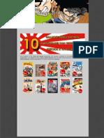 Avance Provisional Novedades_manga2014