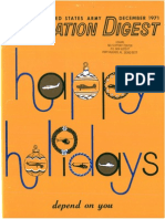 Army Aviation Digest - Dec 1971