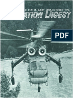 Army Aviation Digest - Oct 1970